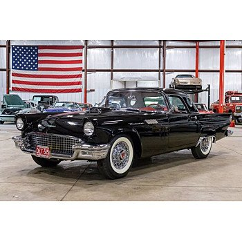 1957 Ford Thunderbird for sale 101329621