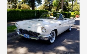 1957 Ford Thunderbird for sale 101332233