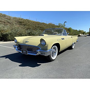 1957 Ford Thunderbird for sale 101338055