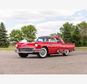1957 Ford Thunderbird for sale 101350995