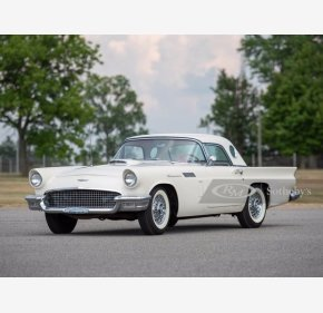 1957 Ford Thunderbird for sale 101351012