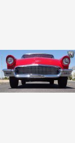 1957 Ford Thunderbird for sale 101367483