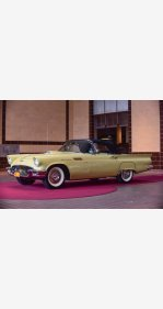 1957 Ford Thunderbird for sale 101377585