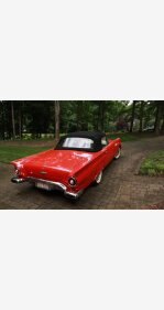 1957 Ford Thunderbird for sale 101378832
