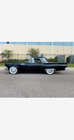 1957 Ford Thunderbird for sale 101385605