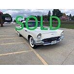 1957 Ford Thunderbird for sale 101387751