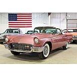 1957 Ford Thunderbird for sale 101396508