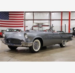 1957 Ford Thunderbird for sale 101399272
