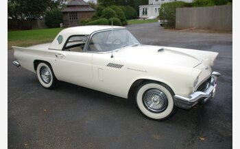 1957 Ford Thunderbird for sale 101399331