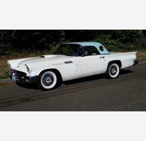 1957 Ford Thunderbird for sale 101402179