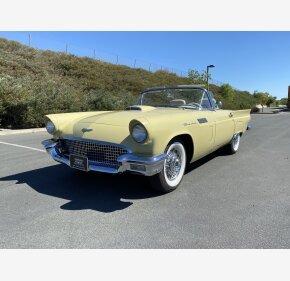 1957 Ford Thunderbird for sale 101403999