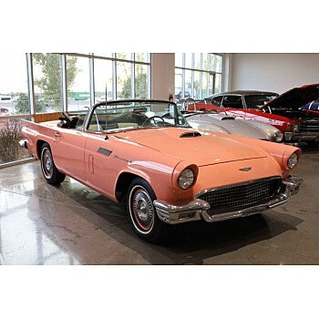 1957 Ford Thunderbird for sale 101417670