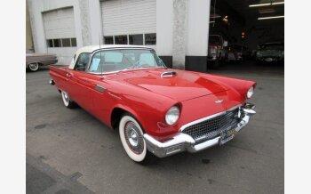 1957 Ford Thunderbird for sale 101446117