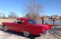 1957 Ford Thunderbird for sale 101461079