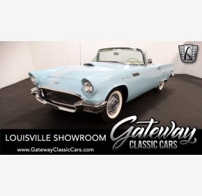 1957 Ford Thunderbird for sale 101468398