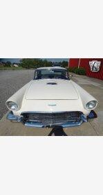 1957 Ford Thunderbird for sale 101468434