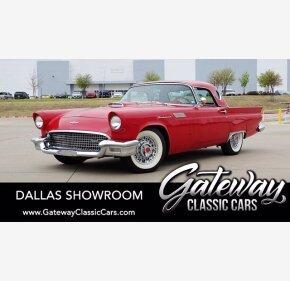 1957 Ford Thunderbird for sale 101486980