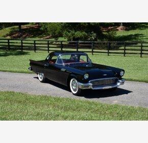 1957 Ford Thunderbird for sale 101492287