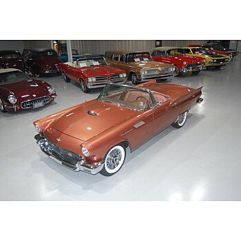1957 Ford Thunderbird for sale 101518968