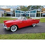 1957 Ford Thunderbird for sale 101538091