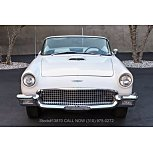 1957 Ford Thunderbird for sale 101540148