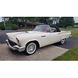 1957 Ford Thunderbird for sale 101551009