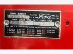 1957 Ford Thunderbird for sale 101556370