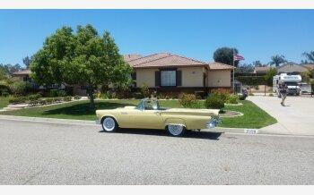 1957 Ford Thunderbird for sale 101560432