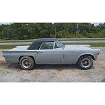 1957 Ford Thunderbird for sale 101573380