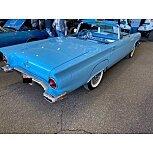 1957 Ford Thunderbird for sale 101588352