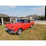 1957 Ford Thunderbird for sale 101588359