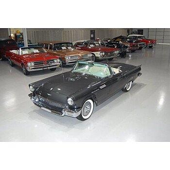 1957 Ford Thunderbird for sale 101591382