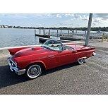 1957 Ford Thunderbird for sale 101597801