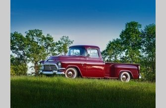 1957 GMC Pickup for sale 101524435