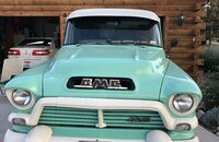 1957 GMC Pickup for sale 101177912