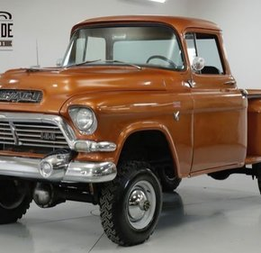 1957 GMC Pickup for sale 101074088
