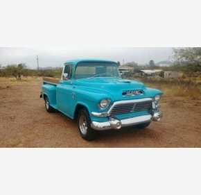 1957 GMC Pickup for sale 101212927