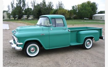 1957 GMC Pickup for sale 101554683