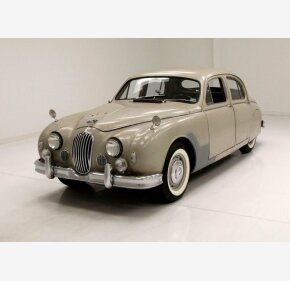 1957 Jaguar Mark I for sale 101191663