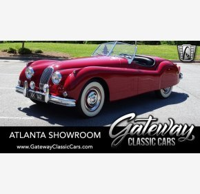 1957 Jaguar XK 140 for sale 101327125