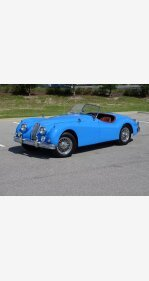 1957 Jaguar XK 140 for sale 101350920