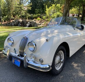 1957 Jaguar XK 140 for sale 101384521