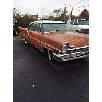 1957 Lincoln Premiere for sale 101574506