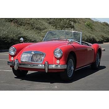 1957 MG MGA for sale 101191784