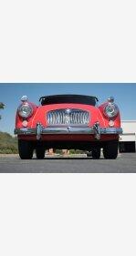 1957 MG MGA for sale 101191784