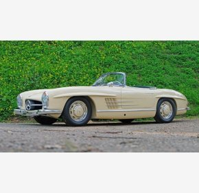 1957 Mercedes-Benz 300SL for sale 101086798