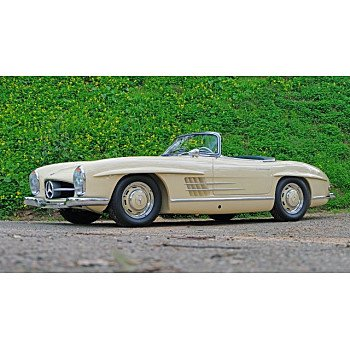 1957 Mercedes-Benz 300SL for sale 101177025
