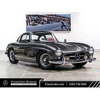 1957 Mercedes-Benz 300SL for sale 101236138