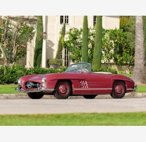 1957 Mercedes-Benz 300SL for sale 101252916