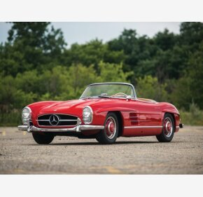 1957 Mercedes-Benz 300SL for sale 101282193